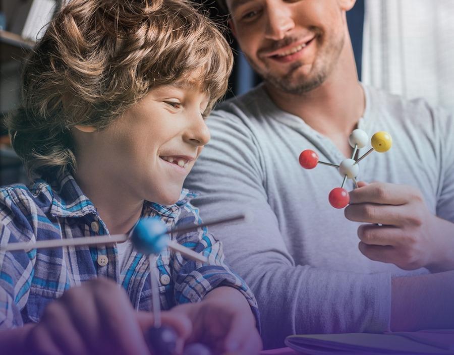 filary budowanie własnej wartości u dziecka